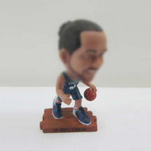 Bobbleheads custom Basketball
