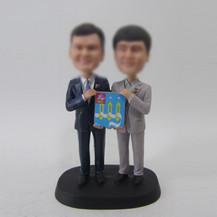 Bobbleheads custom best Partner