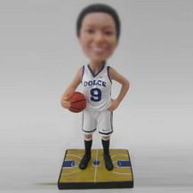 Bobbleheads custom Basketball