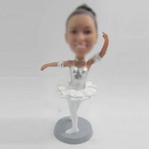 Bobbleheads custom Ballerina