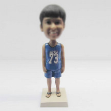 Bobbleheads custom basketball boy