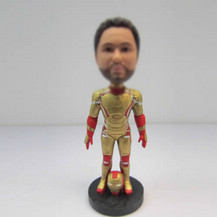 Bobbleheads custom Altman
