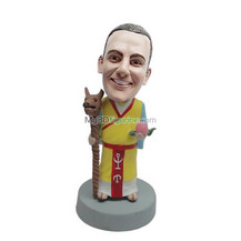 custom Cartoon characters bobble head
