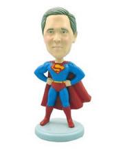 Superman Bobblehead